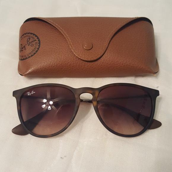 d6fb246375a RayBan Erika Classic Tortoise Sunglasses. M 5a93718650687c2ceba622ac